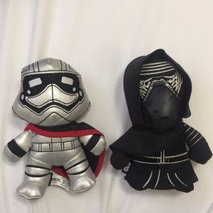 Petco Star Wars Dog Toys